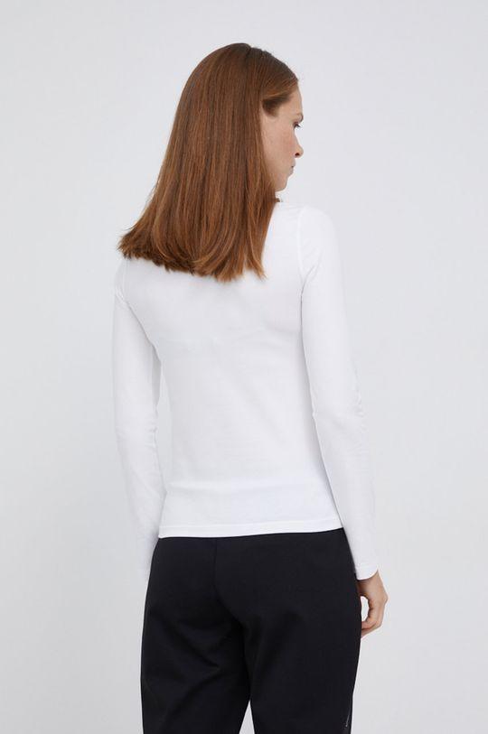 Calvin Klein Jeans - Longsleeve 95 % Bawełna, 5 % Elastan