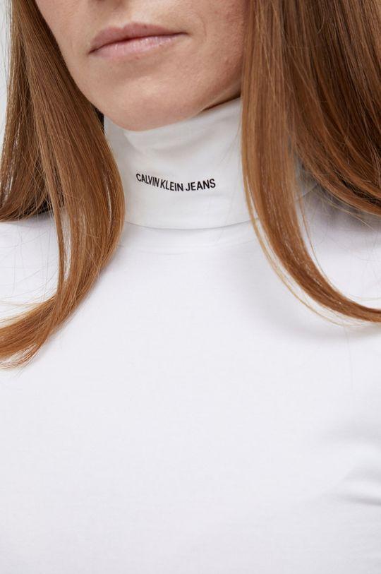 Calvin Klein Jeans - Longsleeve Damski