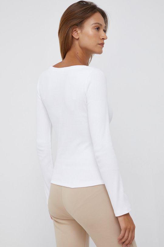 Calvin Klein Jeans - Longsleeve 94 % Bawełna, 6 % Elastan