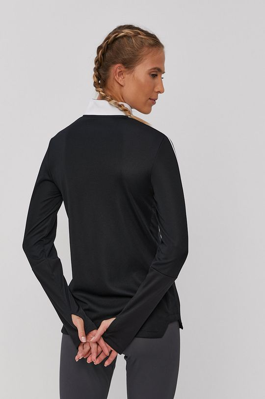 adidas Performance - Tričko s dlouhým rukávem  100% Recyklovaný polyester