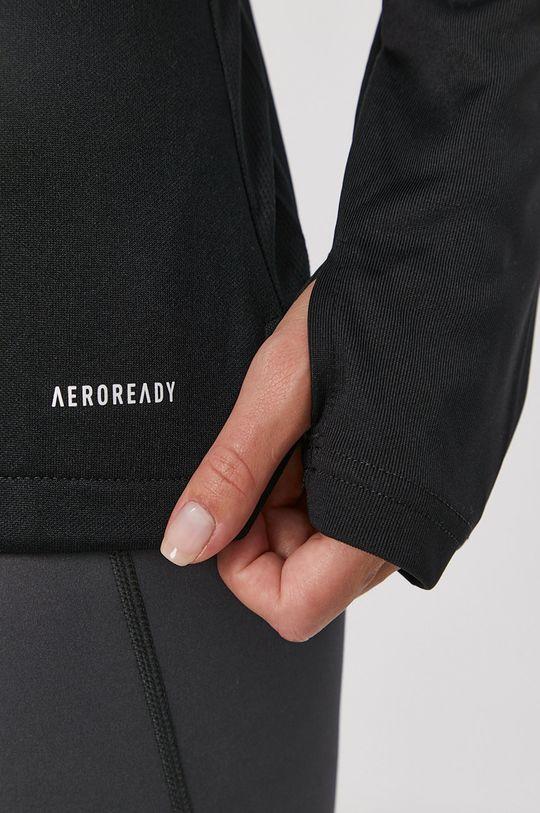 adidas Performance - Tričko s dlouhým rukávem