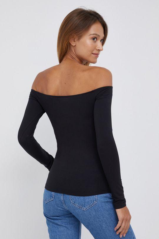 Calvin Klein Jeans - Longsleeve 92 % Bawełna, 8 % Elastan