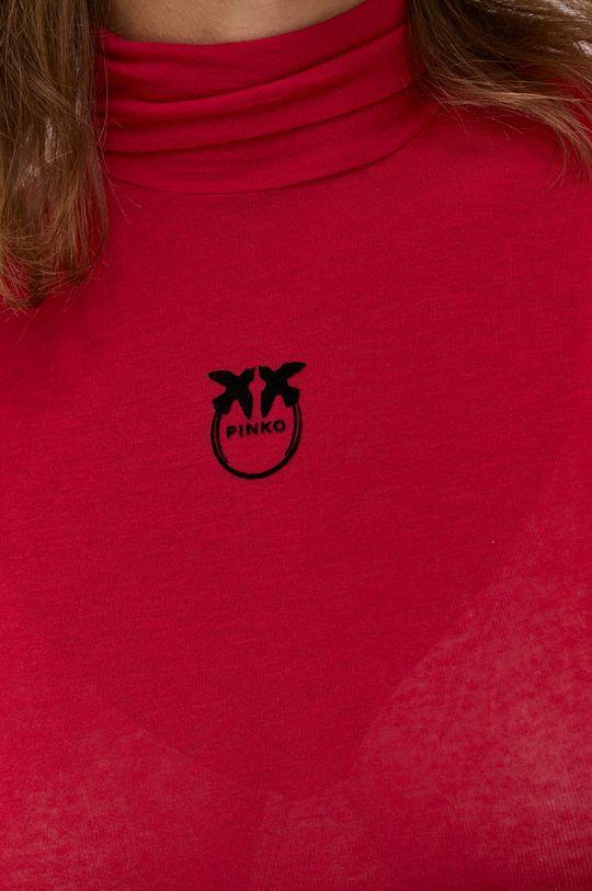 Pinko - Tričko s dlhým rukávom Dámsky