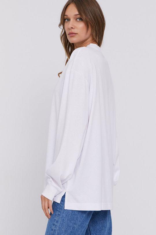 Samsoe Samsoe - Tričko s dlouhým rukávem  100% Bavlna