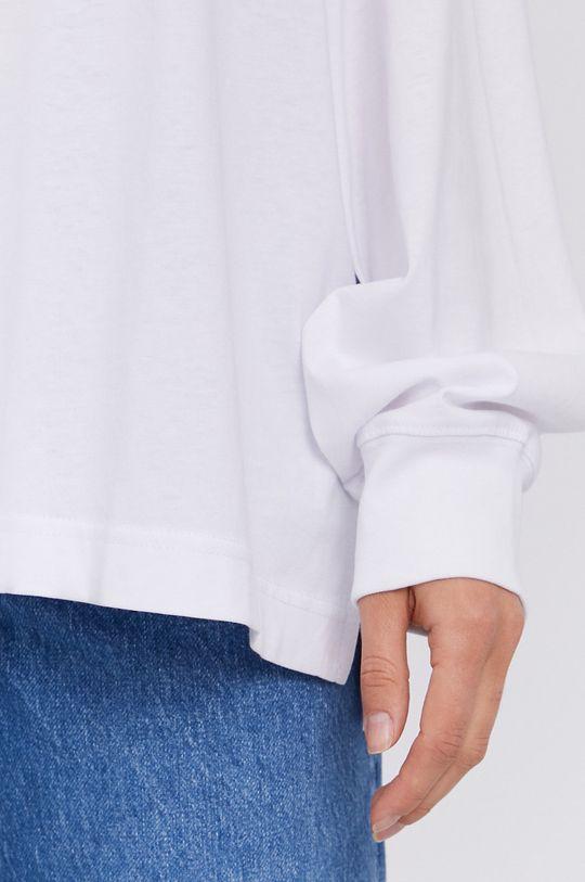 Samsoe Samsoe - Tričko s dlouhým rukávem