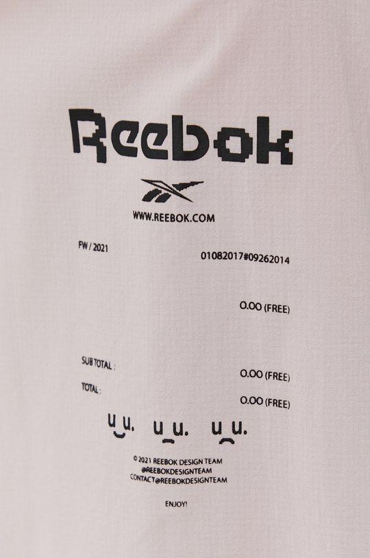 smetanová Reebok - Košile