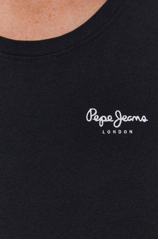 Pepe Jeans - Longsleeve Amberta De femei