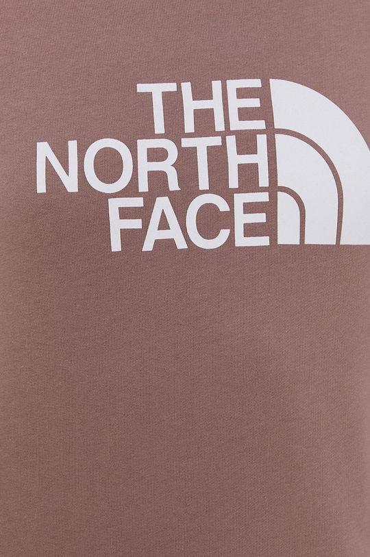 The North Face - Bluza bawełniana