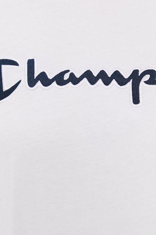 Champion - Longsleeve din bumbac De femei