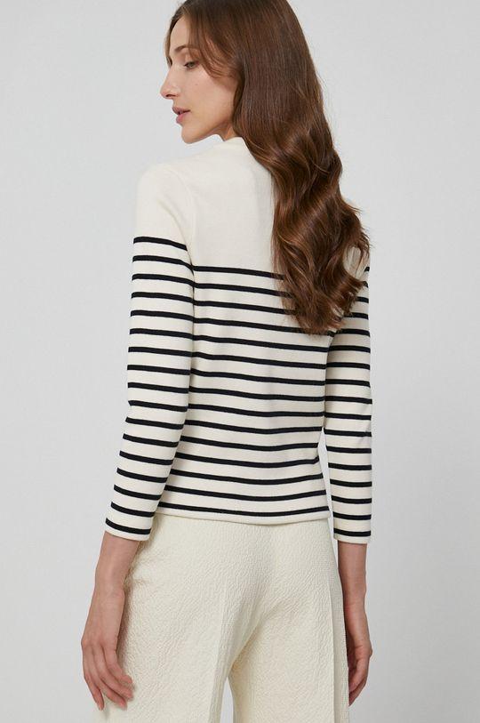 Victoria Victoria Beckham - Sveter  Základná látka: 100% Bavlna Iné látky: 100% Polyester