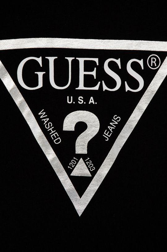 Guess - Longsleeve dziecięcy 100 % Bawełna