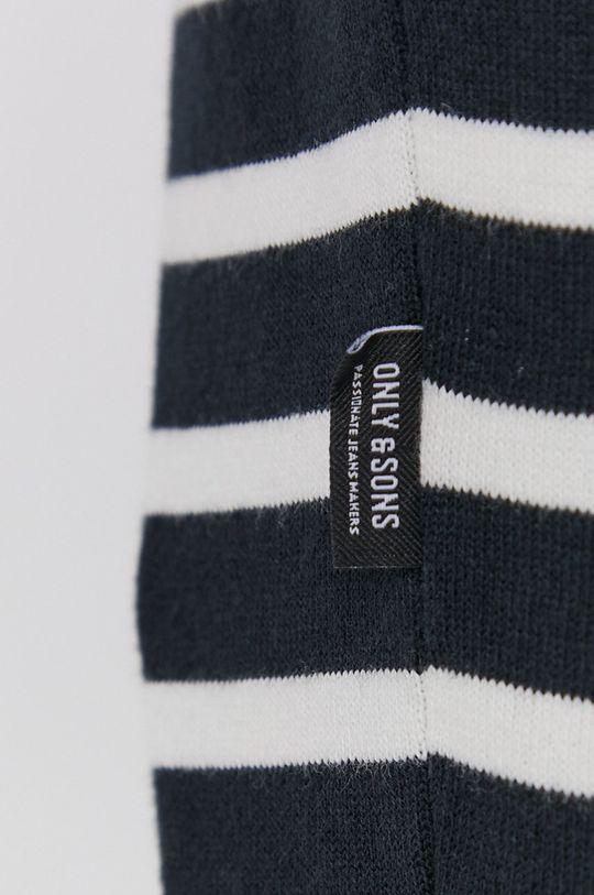 Only & Sons - Tričko s dlouhým rukávem Pánský