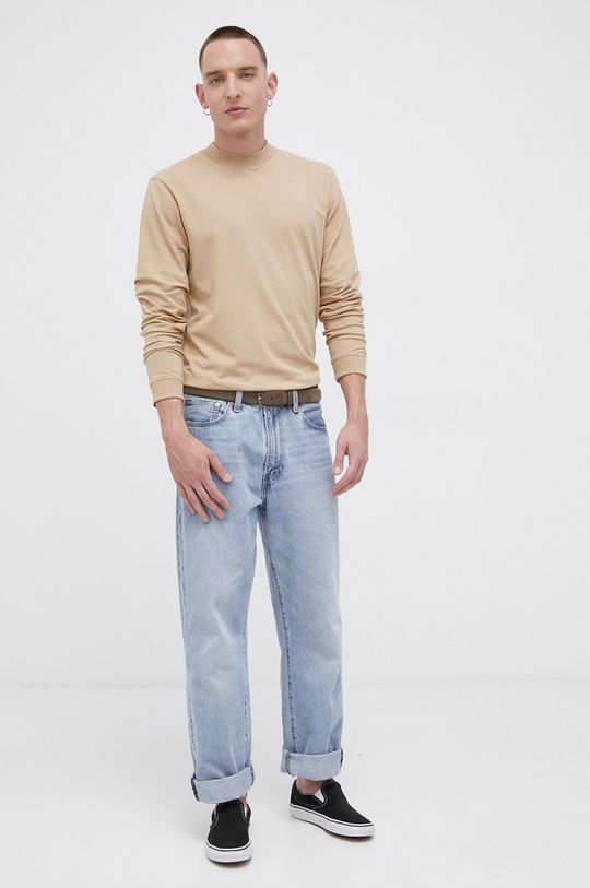 Only & Sons - Longsleeve piaskowy