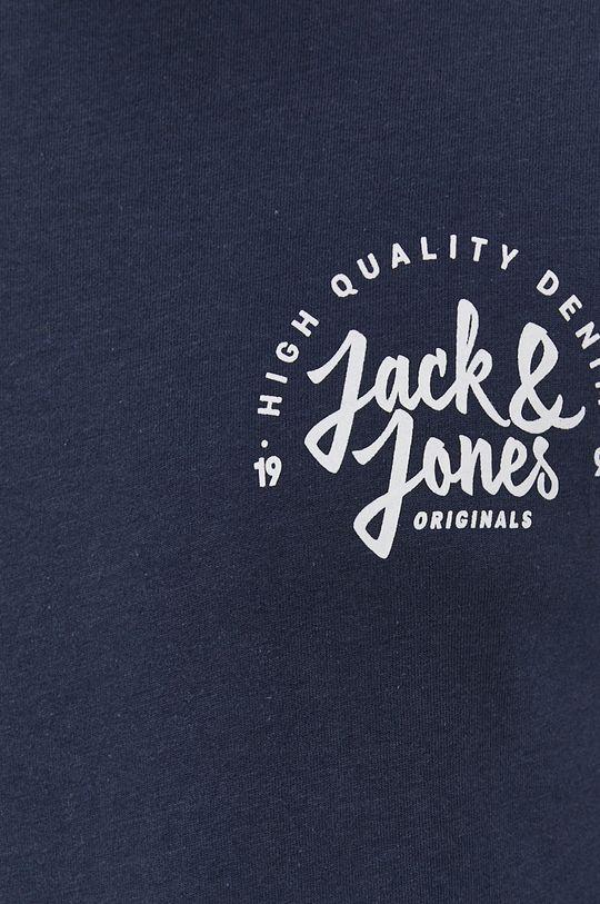 Jack & Jones - Longsleeve Męski