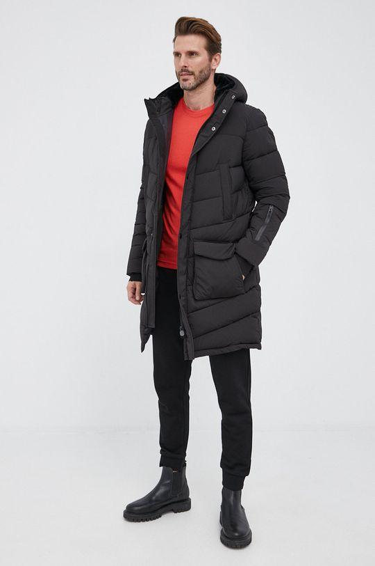Calvin Klein - Longsleeve czerwony