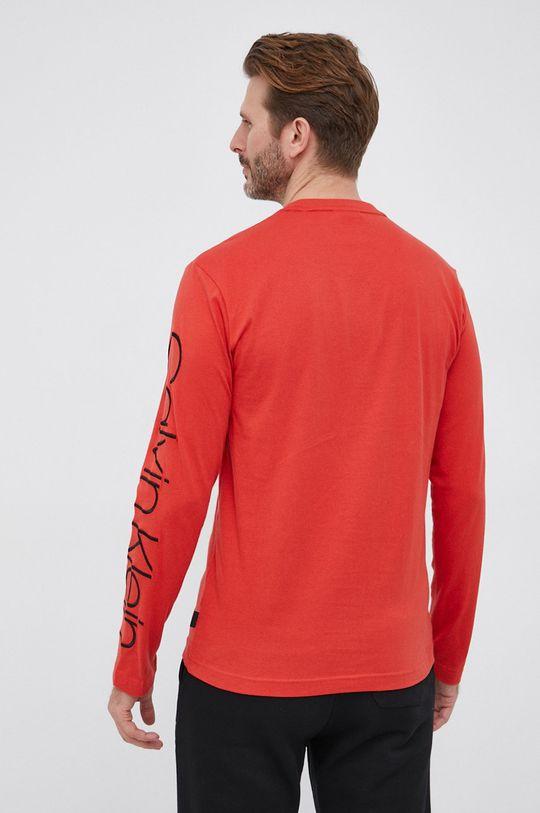 Calvin Klein - Longsleeve 100 % Bawełna