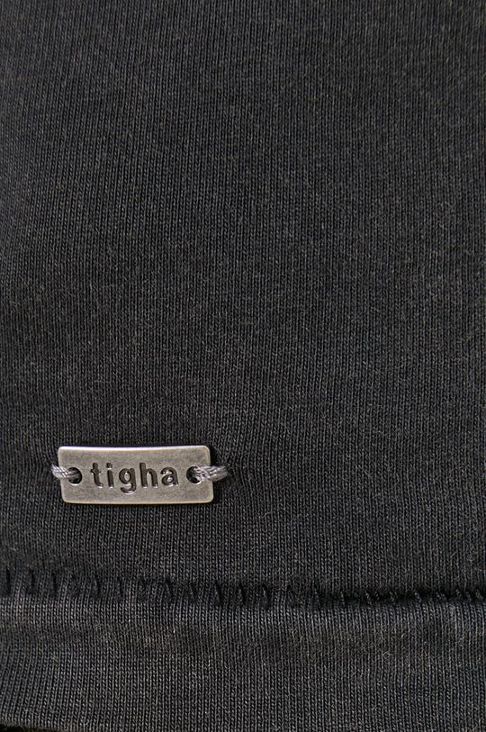 Tigha - Tričko s dlouhým rukávem Benjiro Pánský