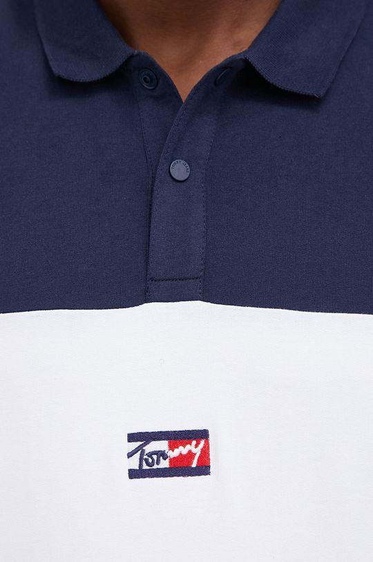 Tommy Jeans - Longsleeve bawełniany