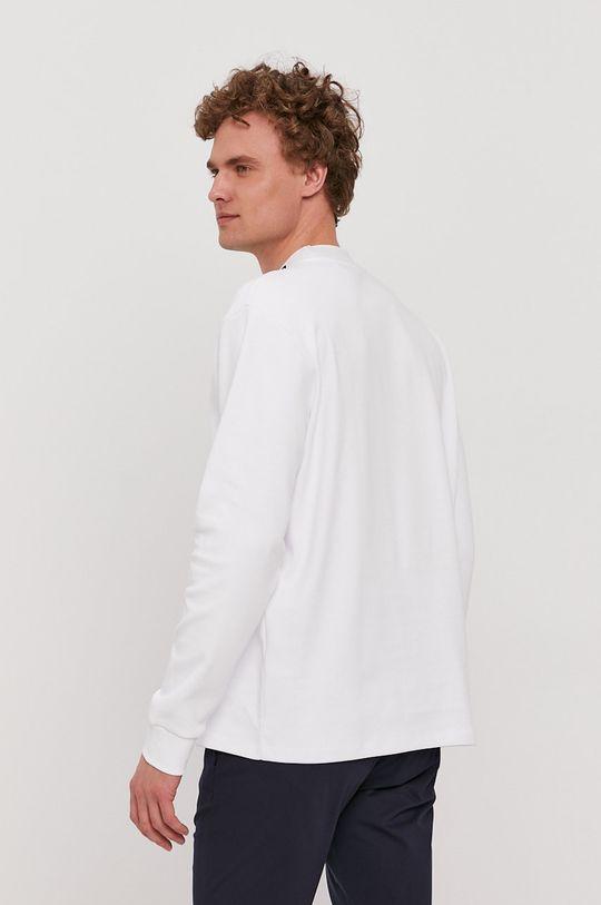 Hugo - Bluza bawełniana 100 % Bawełna