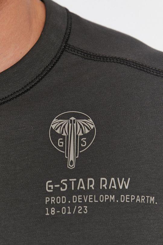 G-Star Raw - Tričko s dlouhým rukávem Pánský