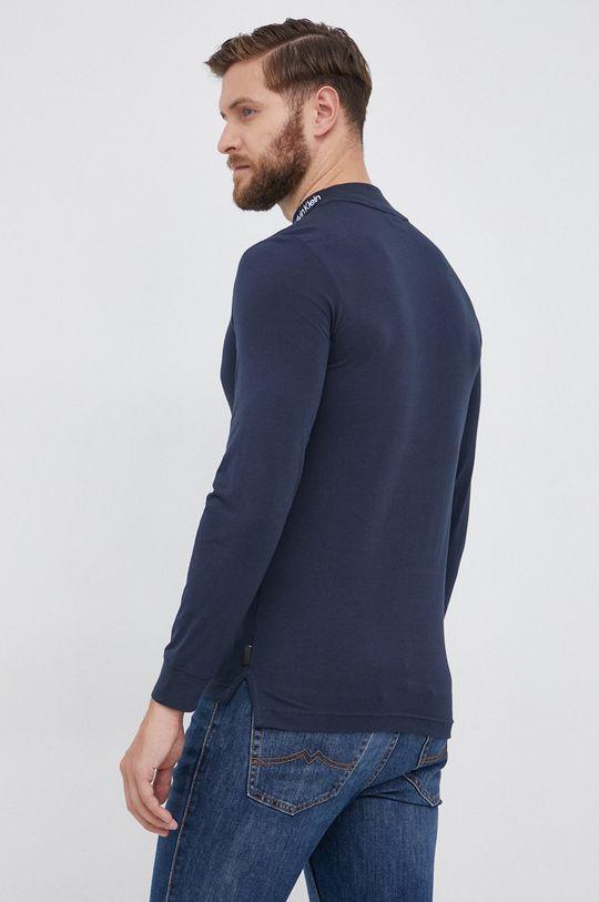 Calvin Klein - Longsleeve 94 % Bawełna, 6 % Elastan