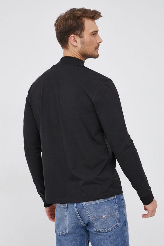 Calvin Klein Jeans - Tričko s dlouhým rukávem  94% Bavlna, 6% Elastan