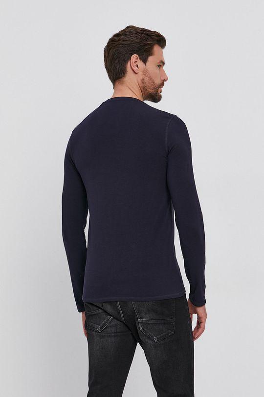 Guess - Tričko s dlhým rukávom  95% Bavlna, 5% Spandex