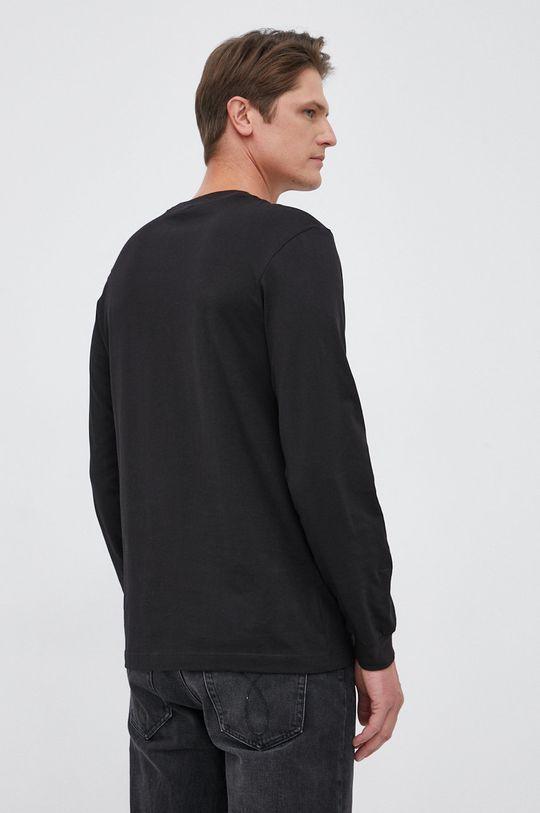 Calvin Klein Jeans - Longsleeve bawełniany 100 % Bawełna