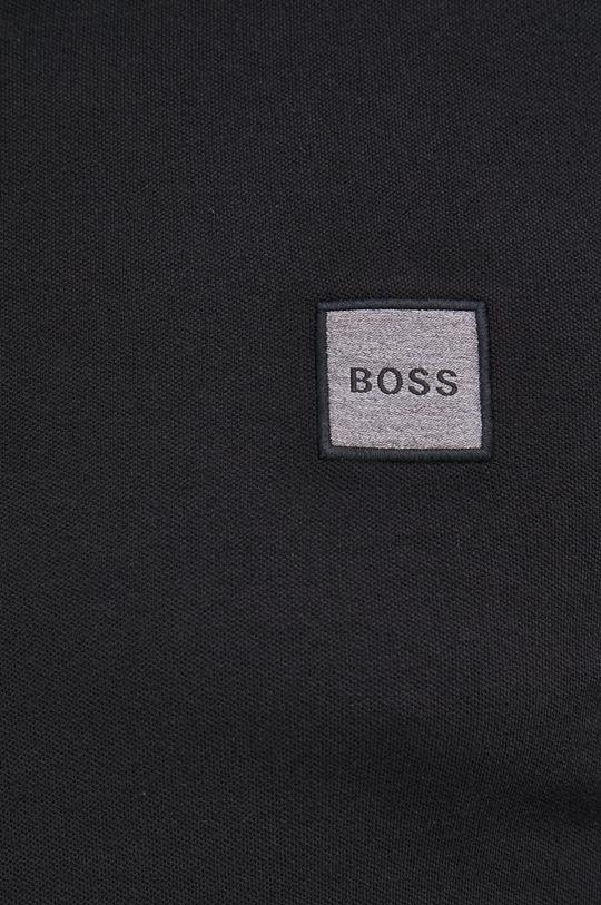 Boss - Longsleeve Męski