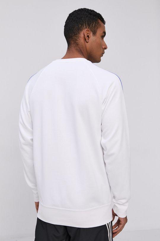 adidas Performance - Mikina  70% Bavlna, 30% Recyklovaný polyester