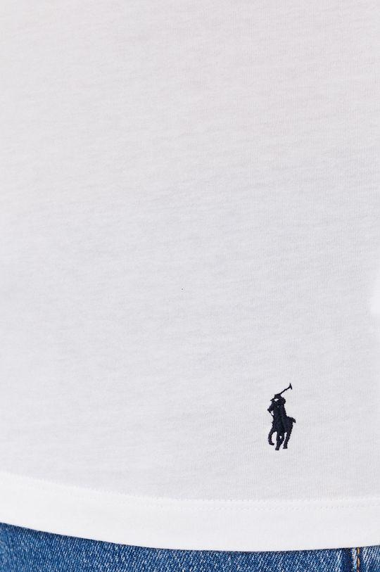 Polo Ralph Lauren - Longsleeve bawełniany (3-pack) Męski