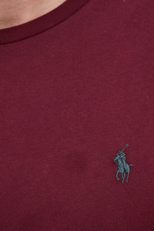 Polo Ralph Lauren - Longsleeve bawełniany Męski