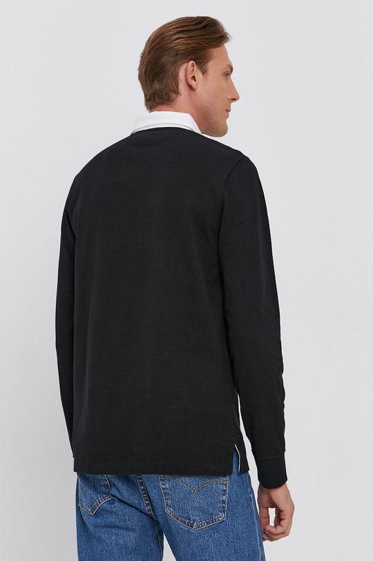 Polo Ralph Lauren - Longsleeve bawełniany 100 % Bawełna