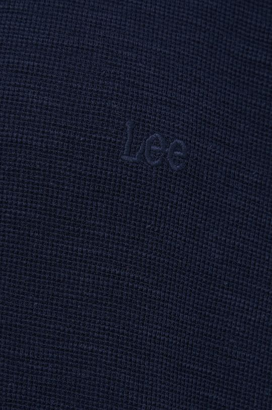Lee - Longsleeve bawełniany Męski
