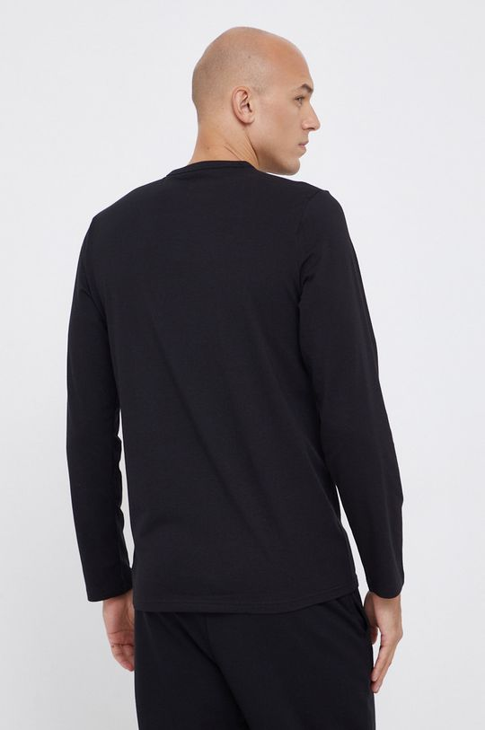Calvin Klein Underwear - Pyžamové tričko s dlouhým rukávem  95% Bavlna, 5% Elastan