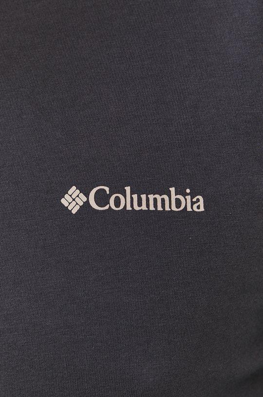 Columbia - Tričko s dlouhým rukávem Pánský