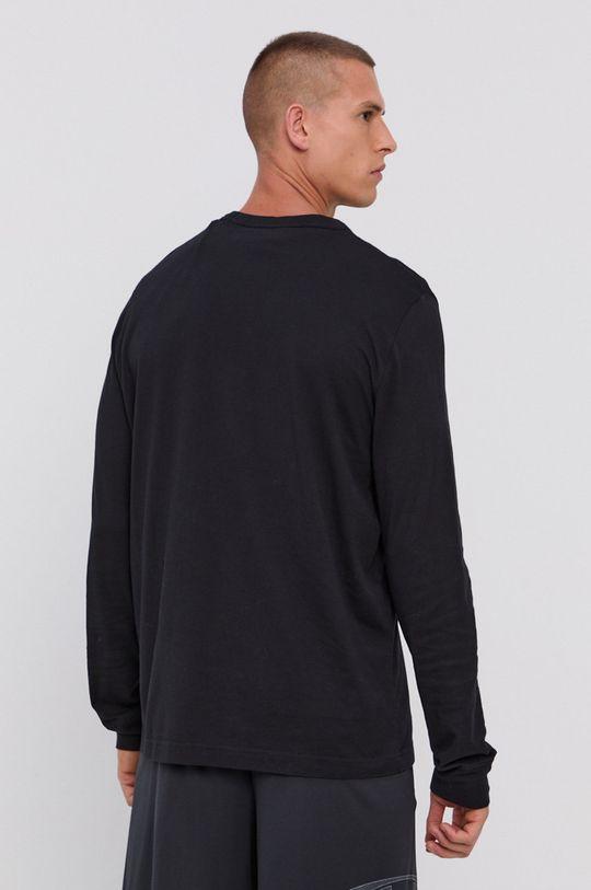 Peak Performance - Bavlnené tričko s dlhým rukávom  100% Bavlna