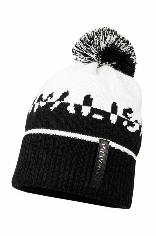 Jamiks - Detská čiapka Alastor čierna