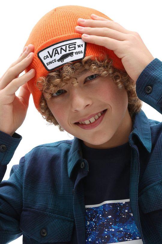 μανταρίνι Vans - Παιδικός σκούφος Για αγόρια