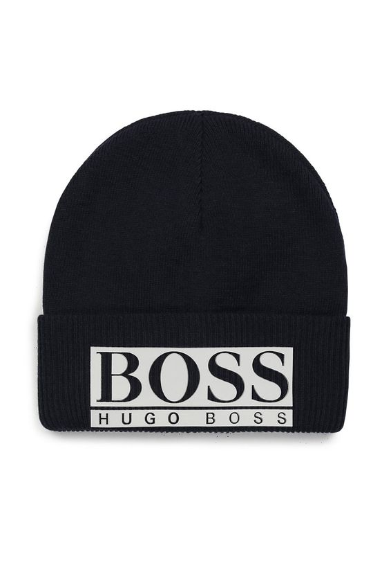 bleumarin Boss - Caciula copii De băieți