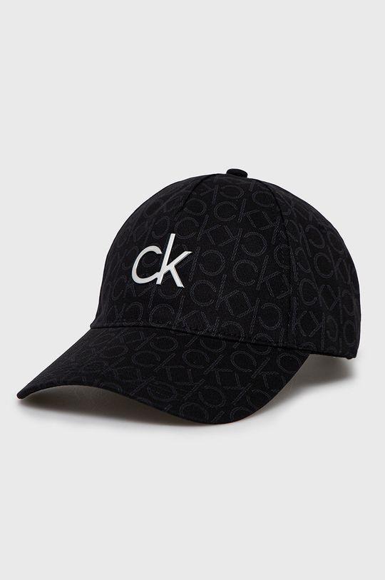 černá Calvin Klein - Kšiltovka Dámský