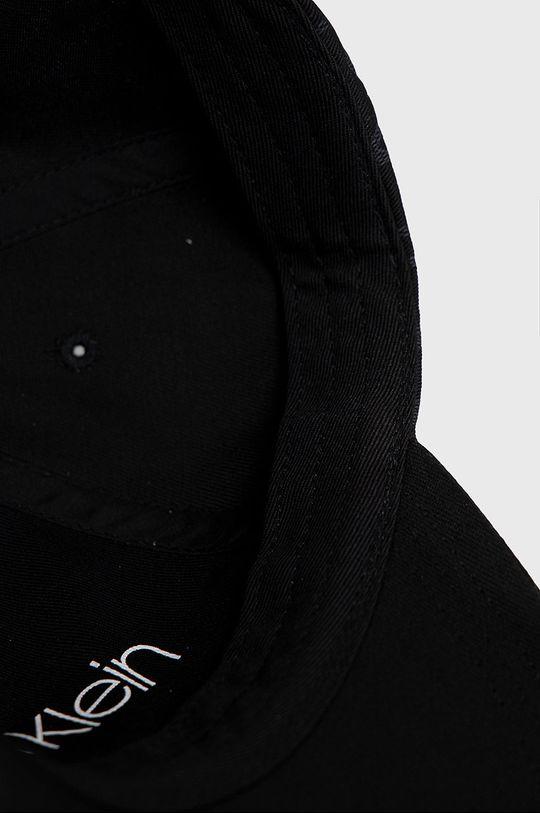 černá Calvin Klein - Kšiltovka