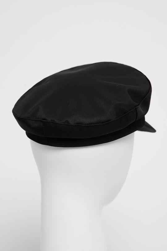 Calvin Klein - Kaszkiet Podszewka: 100 % Bawełna, Materiał zasadniczy: Poliester