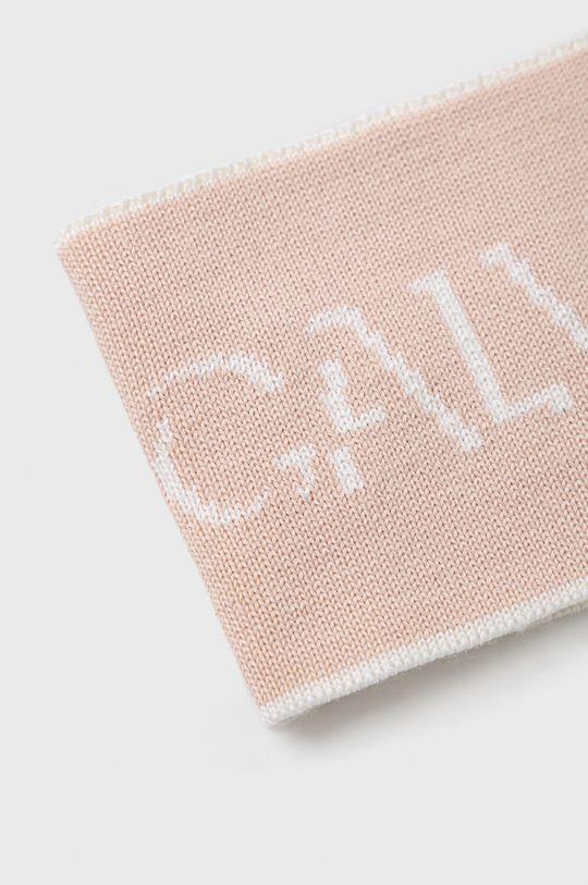 Calvin Klein Jeans - Opaska wełniana Album: 50 % Akryl, 50 % Wełna