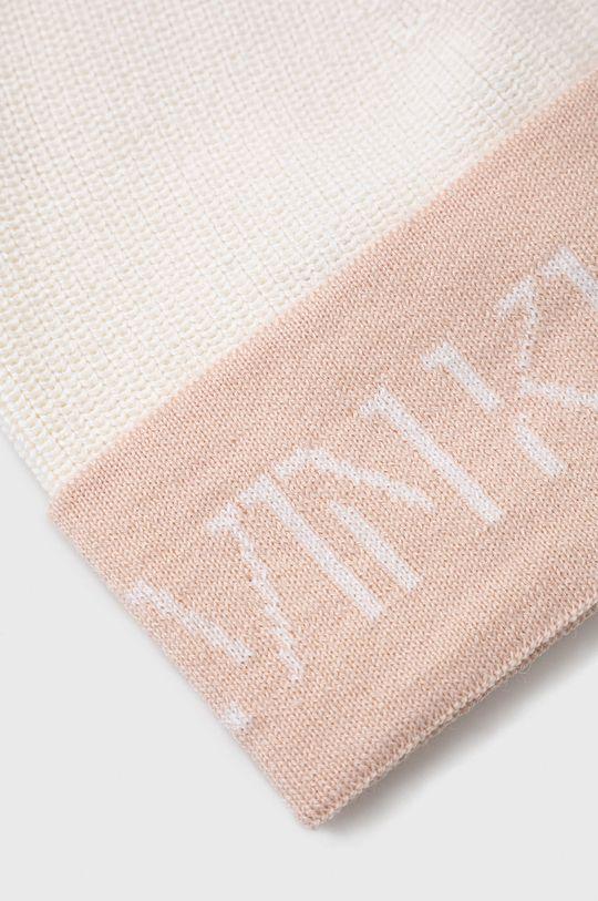 Calvin Klein Jeans - Czapka wełniana 50 % Akryl, 50 % Wełna