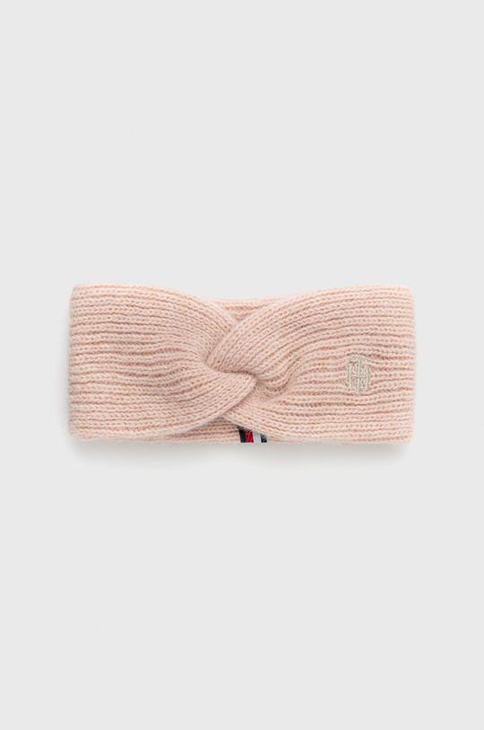 ροζ Tommy Hilfiger - Κορδέλα Γυναικεία