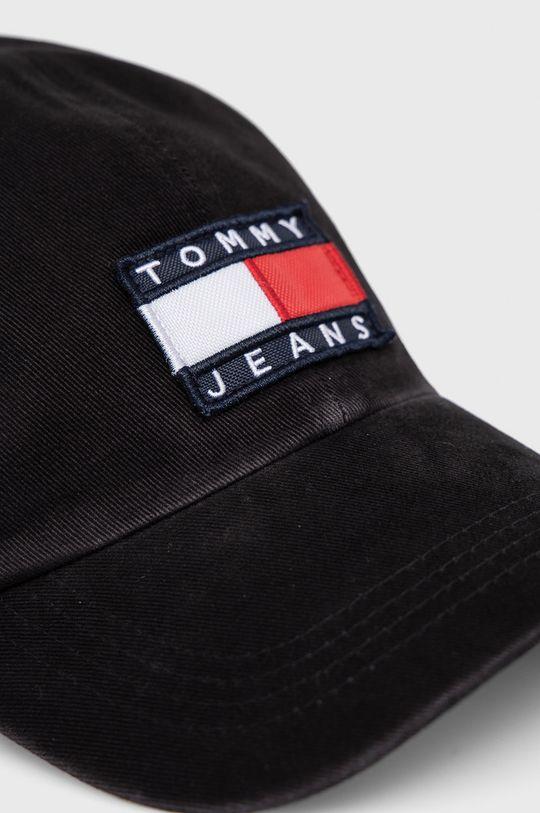 Tommy Hilfiger - Czapka 100 % Bawełna