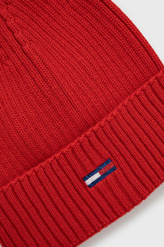 Tommy Jeans - Σκούφος  100% Βαμβάκι