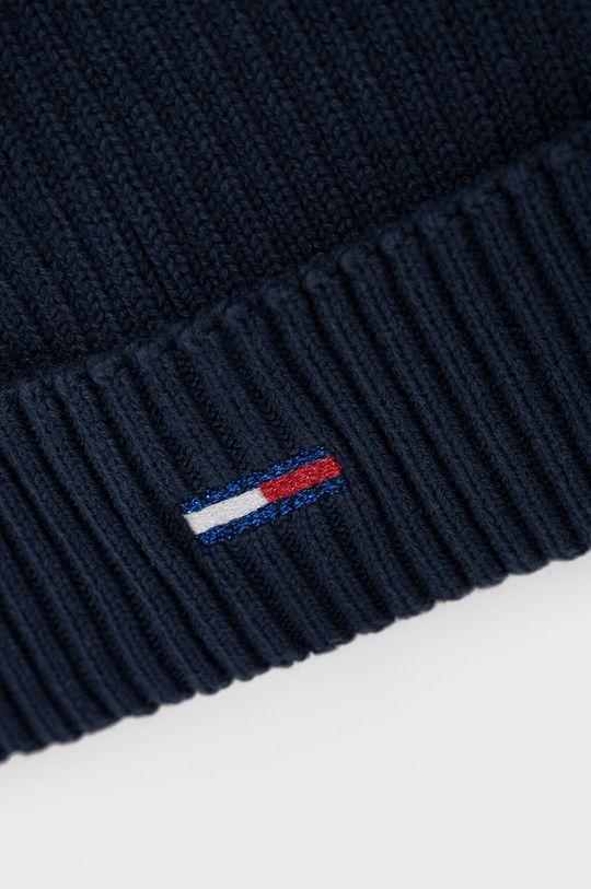 Tommy Jeans - Σκούφος σκούρο μπλε