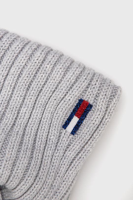 Tommy Jeans - Opaska 100 % Bawełna